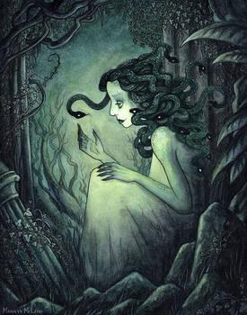 Medusa Alone