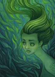 Of Murky Sea