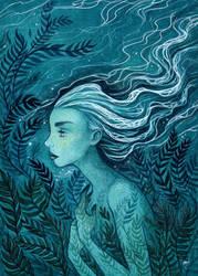 Naiad Underwater