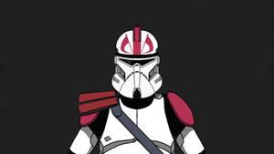 Clone Assassin Phase 2 Captain Fordo