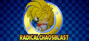 RadicalChaosBlast ICON