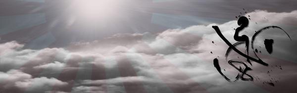 Da Rising Sun by zevin