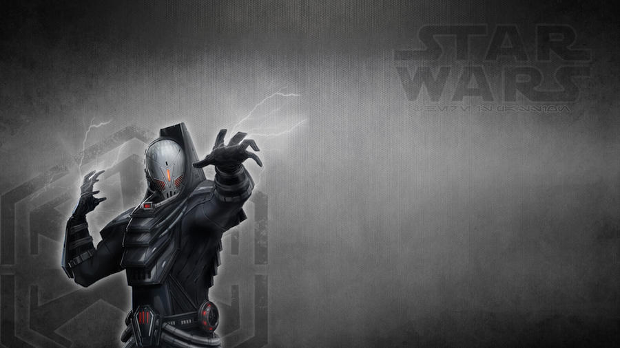 Sith Inquisitor Wallpaper HD by zevin