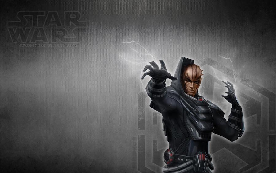 Sith Inquisitor Zabrak Wallpaper by zevin