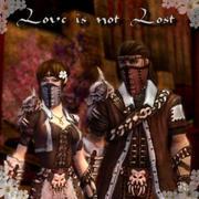 LostLove by zevin