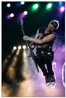 Scorpions by curan