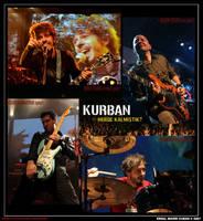 Kurban collage by curan