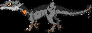 Prophet Dragon City Wingless