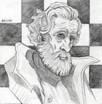 Bredon: a tak player by ManuSauci