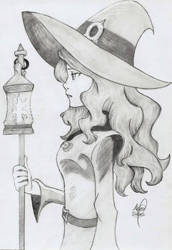 Diana Cavendish