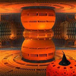 Pumpkins generator