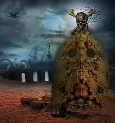 Skull island vs 20,000 Leagues under the sea