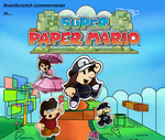 BSC: Super Paper Ted