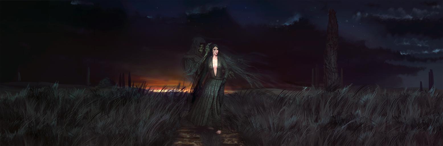 Elysian Fields by duq