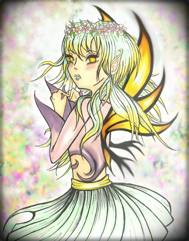 Fairy by Kardischian