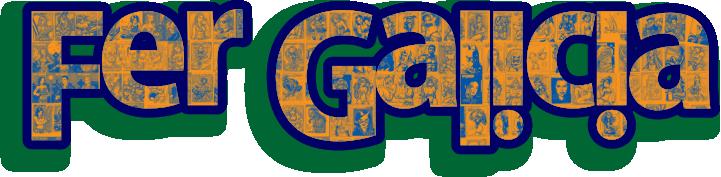 Fer Galicia Logo