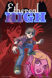 Ethereal High cover 001