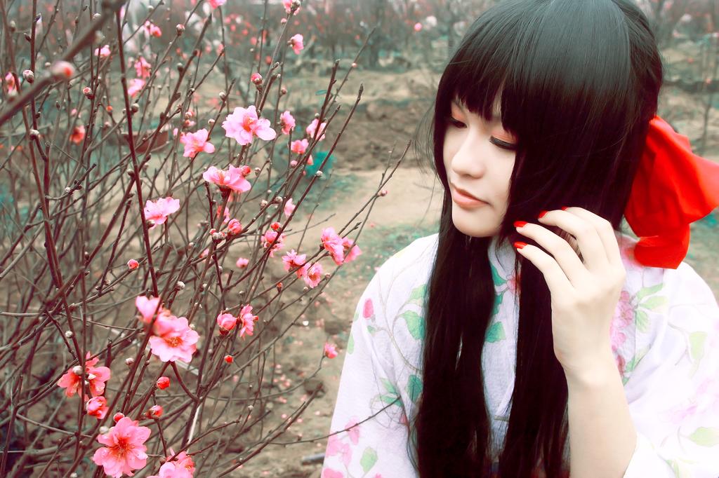 . Time to say Good Bye . by Kan-Ryukai