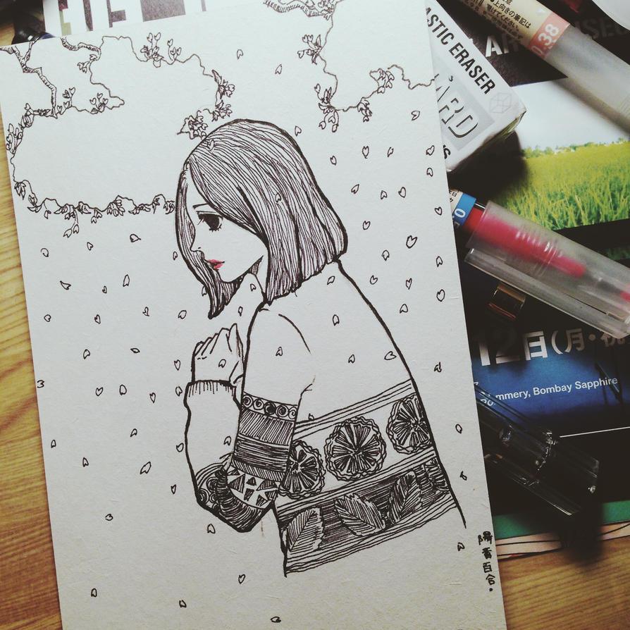 Untitled by Kan-Ryukai