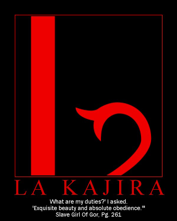 kajira obedience essays