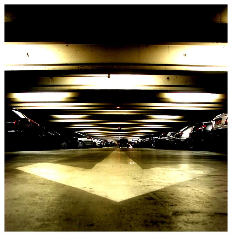 Bada-Underground by bada