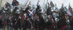 Knights Valiant Hearts