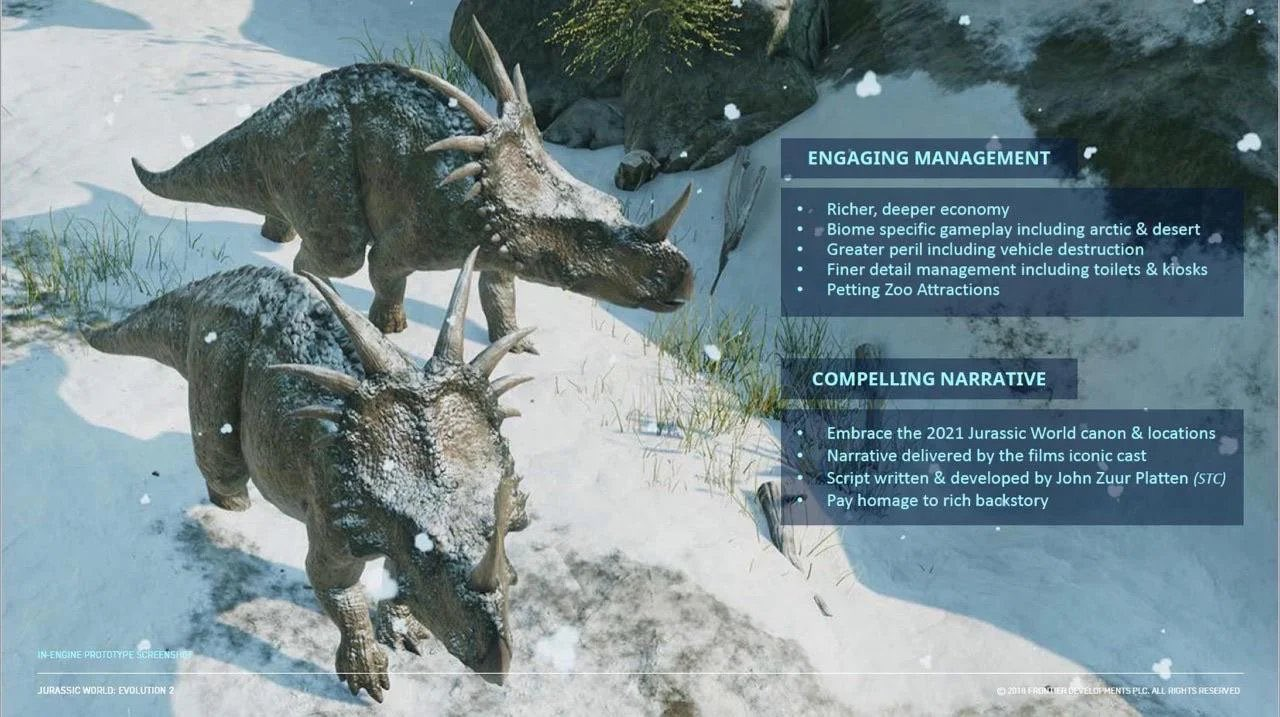 Jurassic World Evolution Snow Mod By Misssaber444 On Deviantart Jurassic world evolution expansion pack is a mod for jurassic park: jurassic world evolution snow mod by