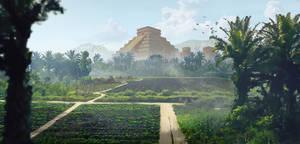 Ancient Mayan