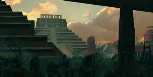 Mayan City 2