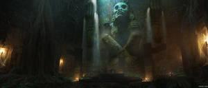 Mayan Chamber