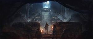 Tomb of the Conquistadors 2