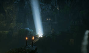 Cave Temple 2