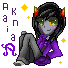 Akania icon commission by windexter