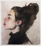 Watercolor Sketch - 1