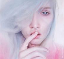 Portrait by Buridanscat