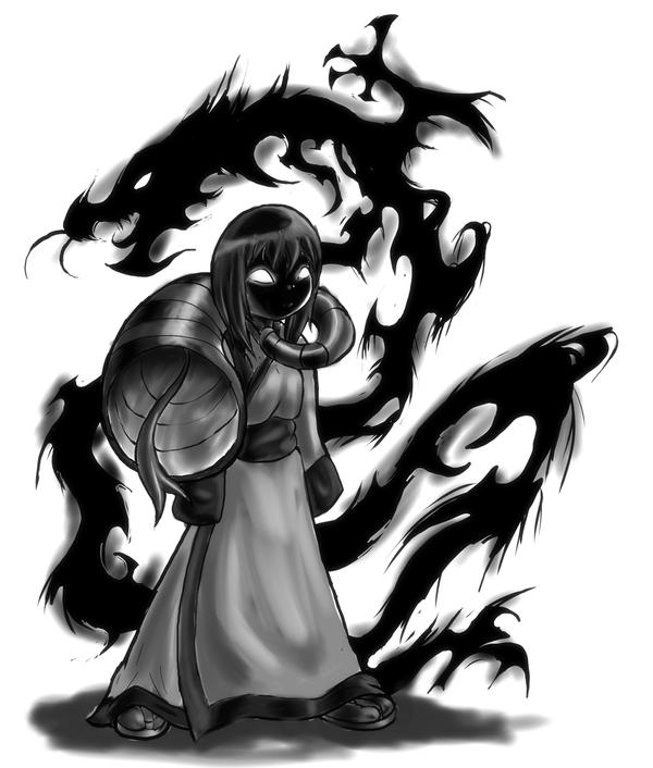 That Which Calls To The Shadow By Blaqueandstuff On DeviantArt