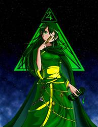 Jupiter, the Maiden of Secrets
