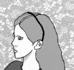 Manga-style self portrait by ImaginaryParadox