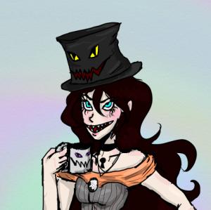 ImaginaryParadox's Profile Picture