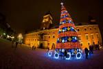 Warsaws christmas tree by Liquid82