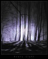 Scary Light by Liquid82