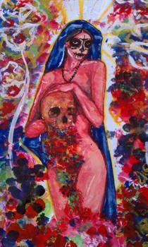 Mary Muerta