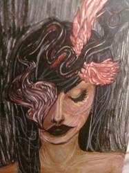 Sweetly Venomous by DraJien