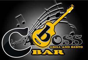 caboss bar logo