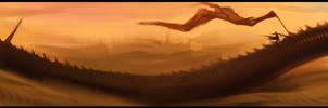 Rulers of Arrakis by homeworld4