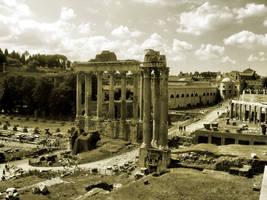 Rome by airinnn