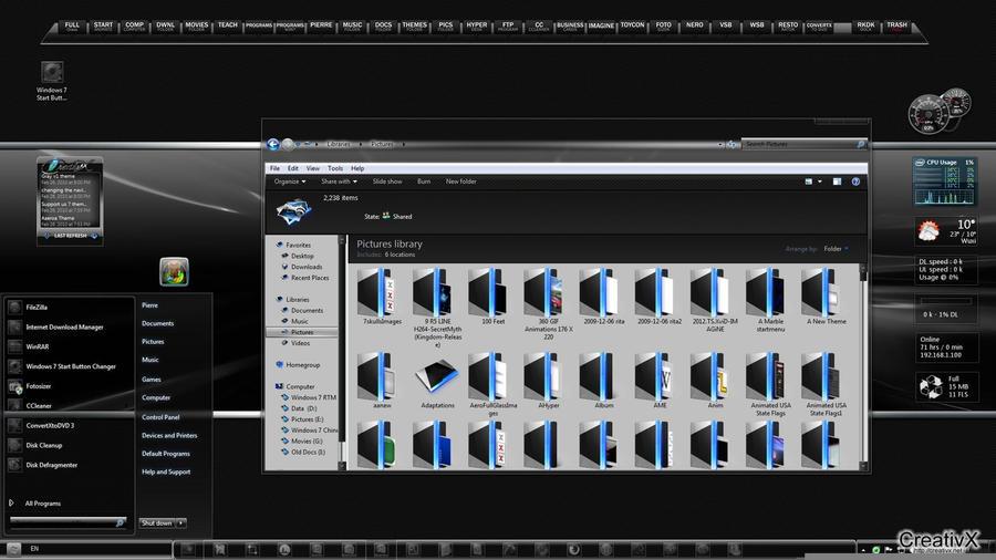 Windows 7 Light - фото 8