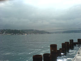 Istanbul the Beauty by Axarok