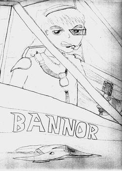 The 7th Power - Bannor