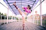 Christie Monteiro 10